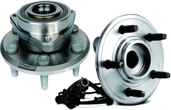 Hub Bearing &  Wheel Bearing