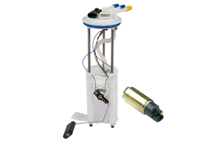 Electric Fuel Pump & Module